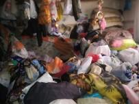 KATİL ZANLISI - 5 aydır kayıptı... Cesedi çöp evde çıktı!