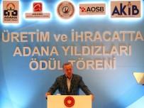 Cumhurbaşkanı Erdoğan Açıklaması 'Önümüzdeki Dönemde Adana İçin Hayallerimizi Gerçekleştireceğiz'