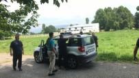 EMNİYET TEŞKİLATI - Dost Ve Kardeş Ülkelerin Polisine Eğitim