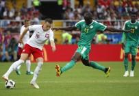 RUSYA - Dünya Kupasında Bugün (19 Haziran)