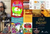 KıRGıZISTAN - Dünya Yayıncılığının Parlayan Yıldızı Türkiye