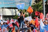 RÜZGAR GÜLÜ - Erdoğan Açıklaması 'Biz FETÖ'cülere Koltuk Değneği Olmanın Değil Terörün Belini Kırmanın Derdindeyiz' (2)
