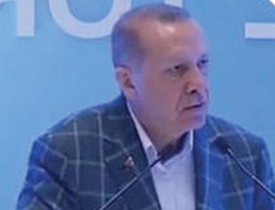 Erdoğan: Bunu değiştireceğiz, lamı cimi yok