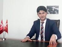 SAYIŞTAY - Erenoğlu Açıklaması 'Yetki Yeterlik Sınavı'nda Sayıştay Örneği Uygulanmalı'