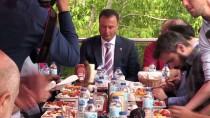 ERGENE NEHRİ - 'Ergene Nehri 2023 Yılına Kadar Pırıl Pırıl Akacak'