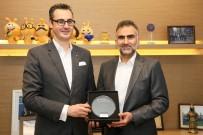 Ericsson-Turkcell ortak projesine Londra'dan büyük ödül