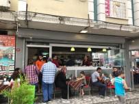 MÜSAMAHA - Esenyurt'ta Zabıtadan Suriyelilerin İşlettiği Lokantalara Operasyon