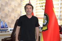 Evkur Yeni Malatyaspor'dan Kamp Ve Transfer Açıklaması