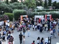 PAMUK ŞEKER - Forum Mersin'de Bayram, Festival Havasında Yaşandı