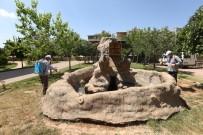 OTOMASYON - Gaziantep'te Sinek Ve Haşereye Karşı 120 Kişilik İlaçlama Ekibi