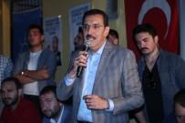SELAHATTIN GÜRKAN - Gümrük Ve Ticaret Bakanı Bülent Tüfenkci Açıklaması