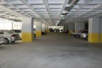 OTOPARK SORUNU - Gümüşhane Belediyesi Otopark Fiyatını 1 Lira Yaptı