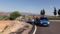 BUHARA - Hatay'da Trafik Kazası Açıklaması 6 Yaralı