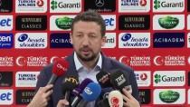 SİNAN ERDEM SPOR SALONU - 'Hedef 2019 Dünya Kupası'na Katılmak'
