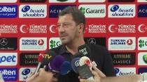 SİNAN ERDEM SPOR SALONU - 'Herkes Dünya Kupası'na Katılmaya Odaklandı'