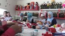 KARAKURT - 'Hopa Bebeği' Dubai Yolunda