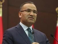 TAKVİM - Hükümetten kritik Münbiç açıklaması