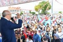 Kafaoğlu  Açıklaması Bandırma'yı Yeniden Şahlandıracağız