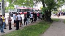VANCOUVER - Kanada Oyları Türkiye'ye Gönderiliyor