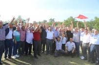 YAYLA ŞENLİKLERİ - Kavak'ta Festival Coşkusu