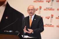 ANAYASA DEĞİŞİKLİĞİ - Kılıçdaroğlu Açıklaması 'Demokratik Anayasayı Yeniden Yapabiliriz'