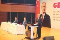 ANAYASA DEĞİŞİKLİĞİ - Kılıçdaroğlu Açıklaması İlk Kez Bir Siyasi Parti…