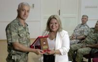 DENIZ KUVVETLERI KOMUTANLıĞı - KKTC'de Şehit Teğmen Caner Gönyeli 2018 Arama-Kurtarma Tatbikatı Başladı