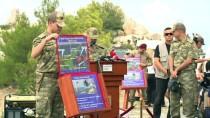 KUZEY KıBRıS TÜRK CUMHURIYETI - KKTC'de Şehit Teğmen Caner Gönyeli 2018 Arama Kurtarma Tatbikatı