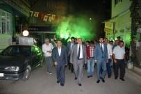 MUSTAFA HIDAYET VAHAPOĞLU - MHP Bursa Milletvekili Adayı Mustafa Hidayet Vahapoğlu Açıklaması