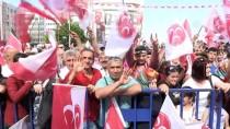 MILLIYETÇI HAREKET PARTISI - MHP Genel Başkanı Bahçeli'nin Samsun Mitingi