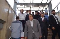MILLIYETÇI HAREKET PARTISI - MHP'li Milletvekili Aday Mehmet Celal Fendoğlu Açıklaması