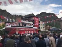 MILLIYETÇI HAREKET PARTISI - MHP Son Haftaya Hızlı Başladı