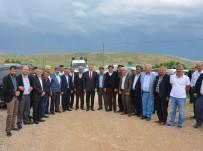 ÜÇPıNAR - Milletvekili Adayı Çakır Açıklaması '24 Haziran'da Ülkenin Geleceği Oylanacak'