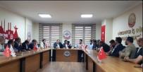 Milletvekili Aydemir'den Ak Güven Vurgusu