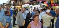 İBRAHIM AYDıN - Milletvekili Aydın Açıklaması '24 Haziran Milat Olacak'