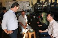 SANAYİ BÖLGELERİ - Milletvekili Çelik Açıklaması '5 Bölgeye Mega Sanayi Bölgeleri Kuracağız'