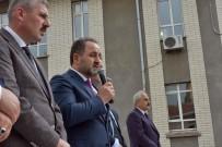 KAZıM ŞAHIN - Milletvekili Murat Demir, 'Kastamonu 3 Vekilini AK Parti Sıralarına Gönderecek'
