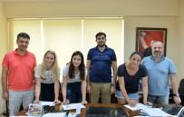 HENTBOL - Muratpaşa Belediyespor Kadrosunu Güçlendiriyor