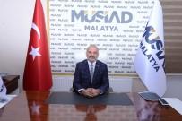 REFERANDUM - MÜSİAD'dan 24 Haziran'da Erdoğan'a Destek Açıklaması