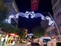 Niğde Belediyesi Şehrin Çehresini Değiştiriyor