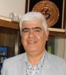 ESNAF ODASı BAŞKANı - Oda Başkanı Şen, Federasyonu Başkanlığına Aday Olduğunu Açıkladı