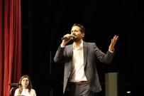 MAHMUT YıLDıRıM - Öğretmenler Konser Verdi
