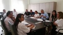 İL MİLLİ EĞİTİM MÜDÜRLÜĞÜ - Okul Sağlığı Kurulu Toplantısı Gerçekleştirildi