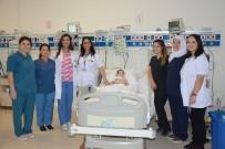 BÖBREK YETMEZLİĞİ - PAÜ Hastanesinde 4 Çocuğa Zehirli İshal Tedavisi