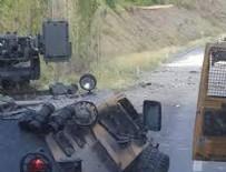PKK - PKK'dan hain saldırı