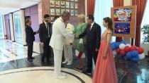 DIPLOMAT - Rusya Milli Günü Ankara'da Kutlandı