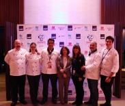 BILGI ÜNIVERSITESI - Şili'de Türk Mutfağını Dünyaya Tanıttılar