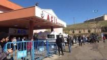 Şırnak'ta EYP Patlaması Açıklaması 1 Şehit, 2 Asker Yaralı