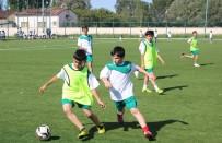 YAZ OKULU - Sivas Belediyespor Futbol Yaz Okulu Açıyor