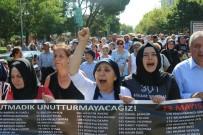 ÖZGÜR ÖZEL - Soma Davası 22'İnci Duruşması Başladı